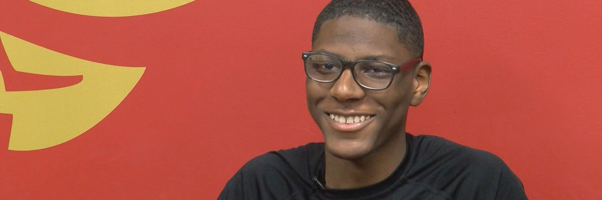 Westover High senior wins $180K naval scholarship
