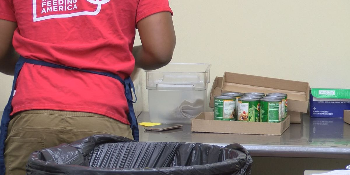 Second Harvest to feed hundreds of South Ga kids this summer