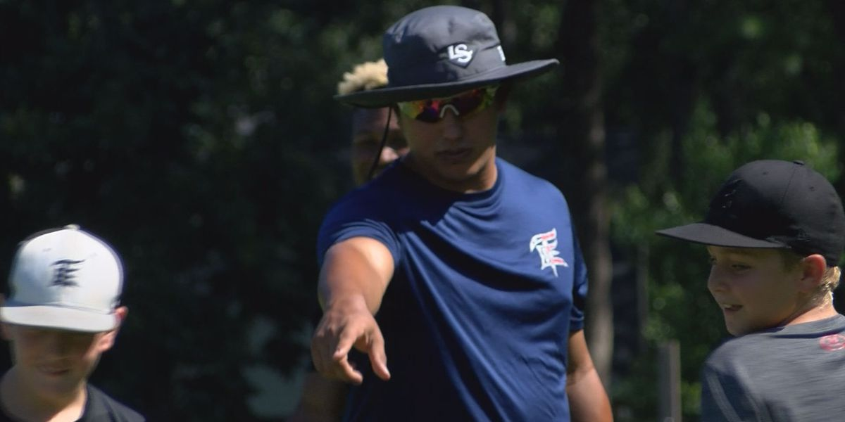 Synergy Sports Academy looking to impact youth players