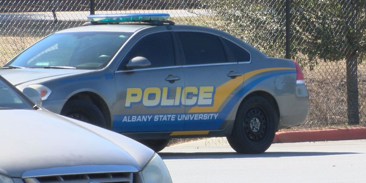 ASU works to strengthen police force