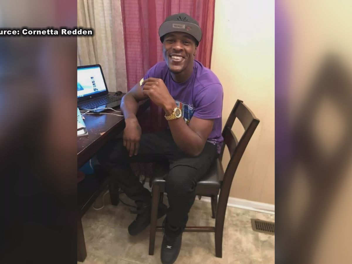 Pelham family remembers loved one after shooting death; calls for violence to end