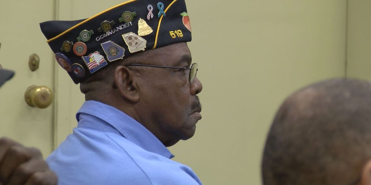Thomasville holds alcohol license review for American Legion post
