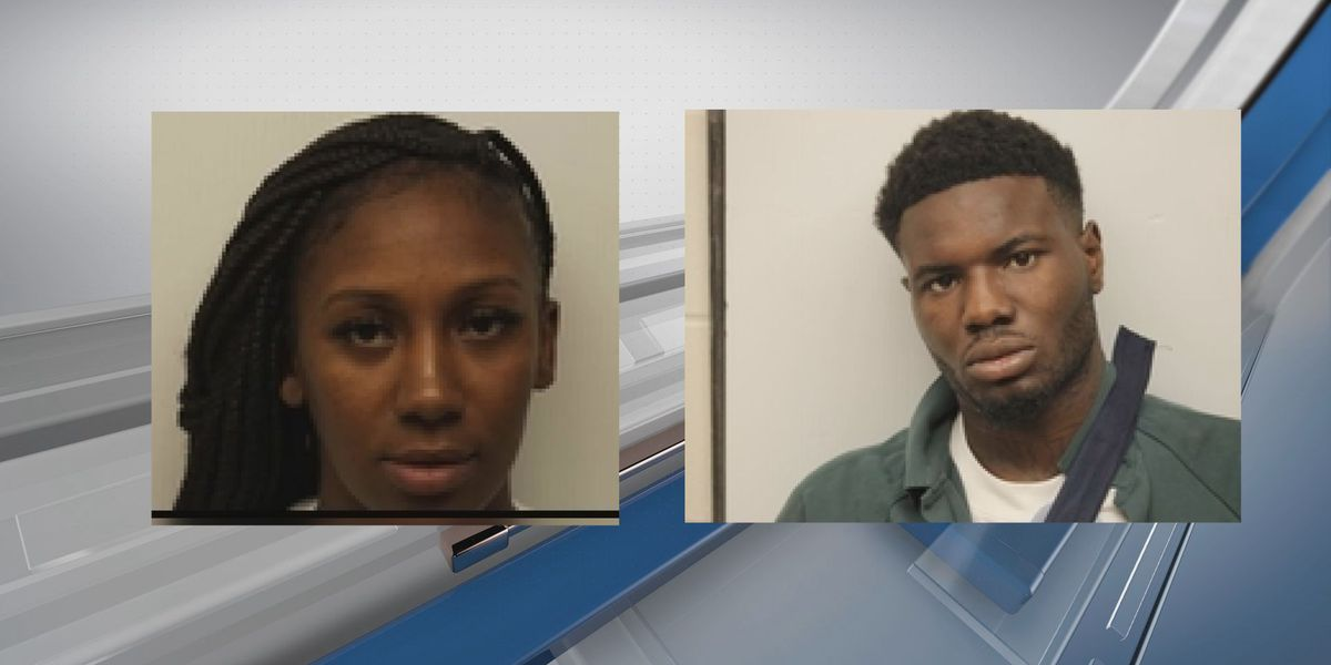 Two sentenced to life in prison for murder of Savannah community activist