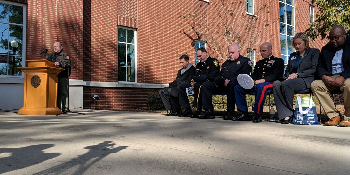 Two years later: Fallen police officers' legacies live on in Americus