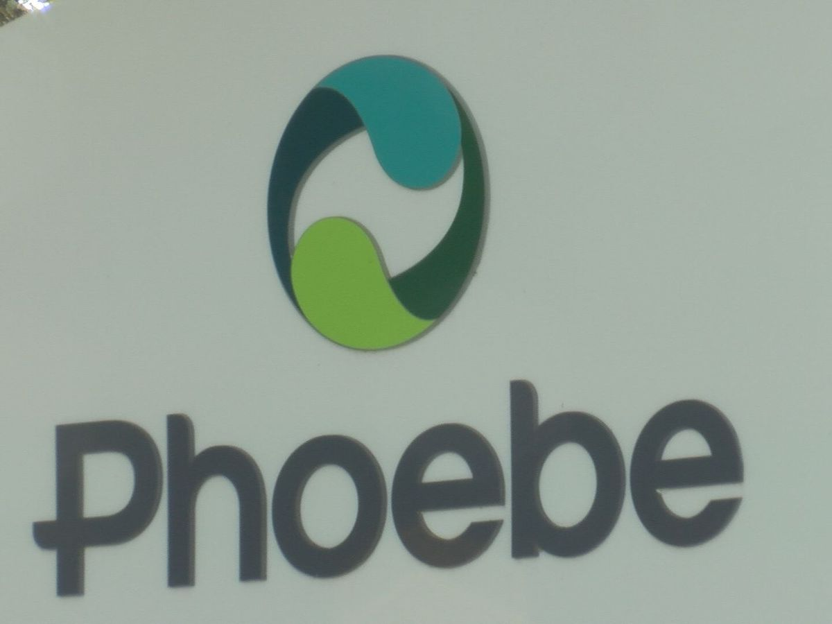 Phoebe releases Thursday COVID-19 numbers
