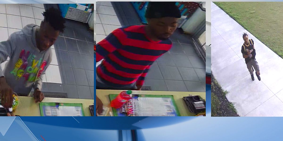 Albany police need help identifying suspects in shooting