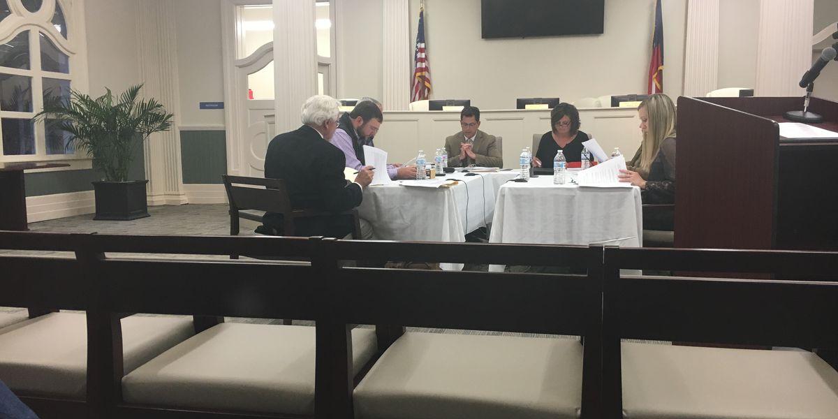 City of Tifton discusses golf cart ordinance