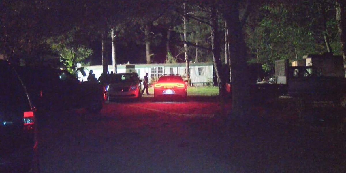 Authorities investigating body found in Colquitt Co.