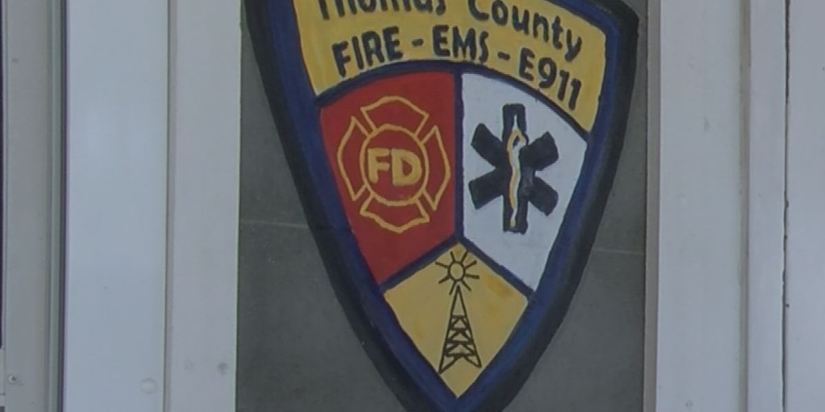 9/11 memorial parade to be held Friday in Thomasville