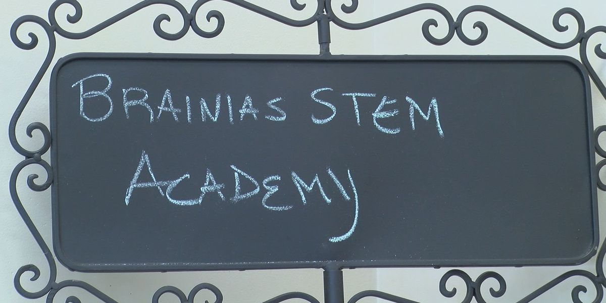 STEM academy summer camp creates young scientist in Dougherty County