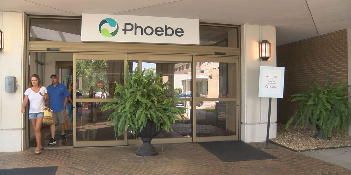 Phoebe's ripple effect on local businesses