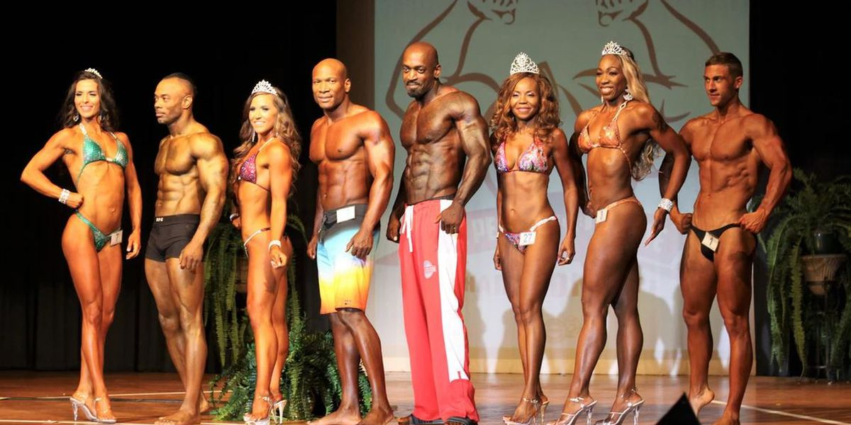 Tifton to host first bodybuilding competition Saturday