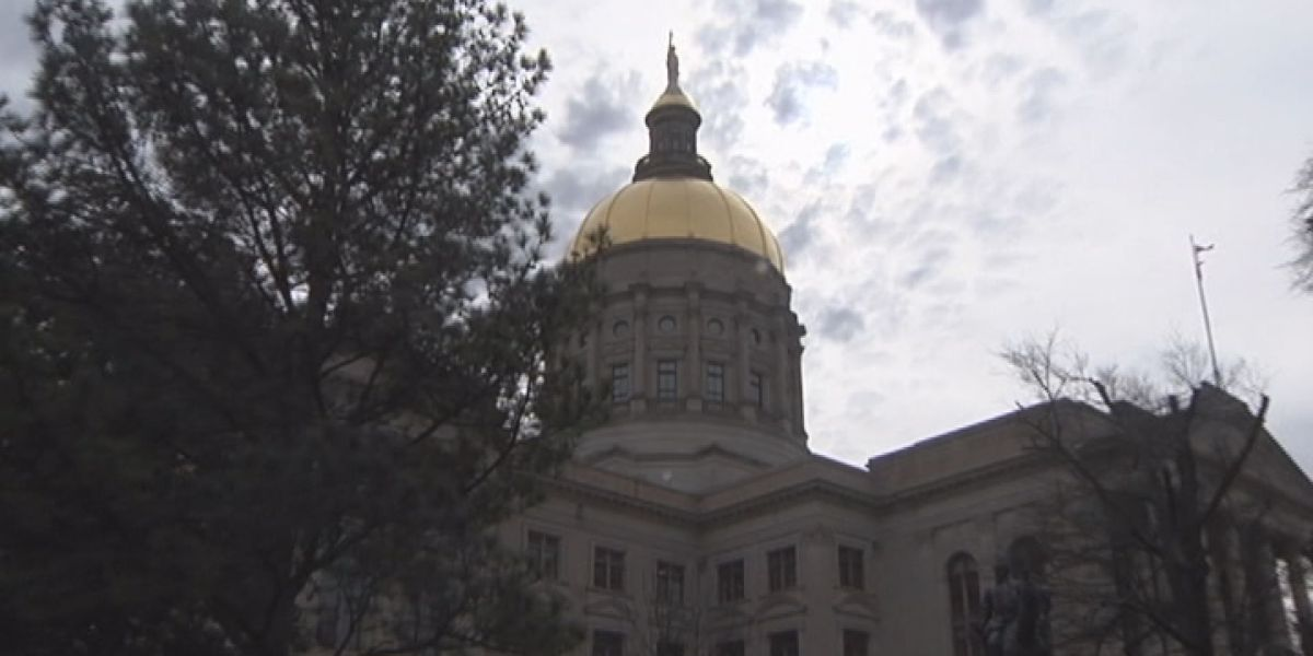 Albany Chamber of Commerce members head to Capitol Hill