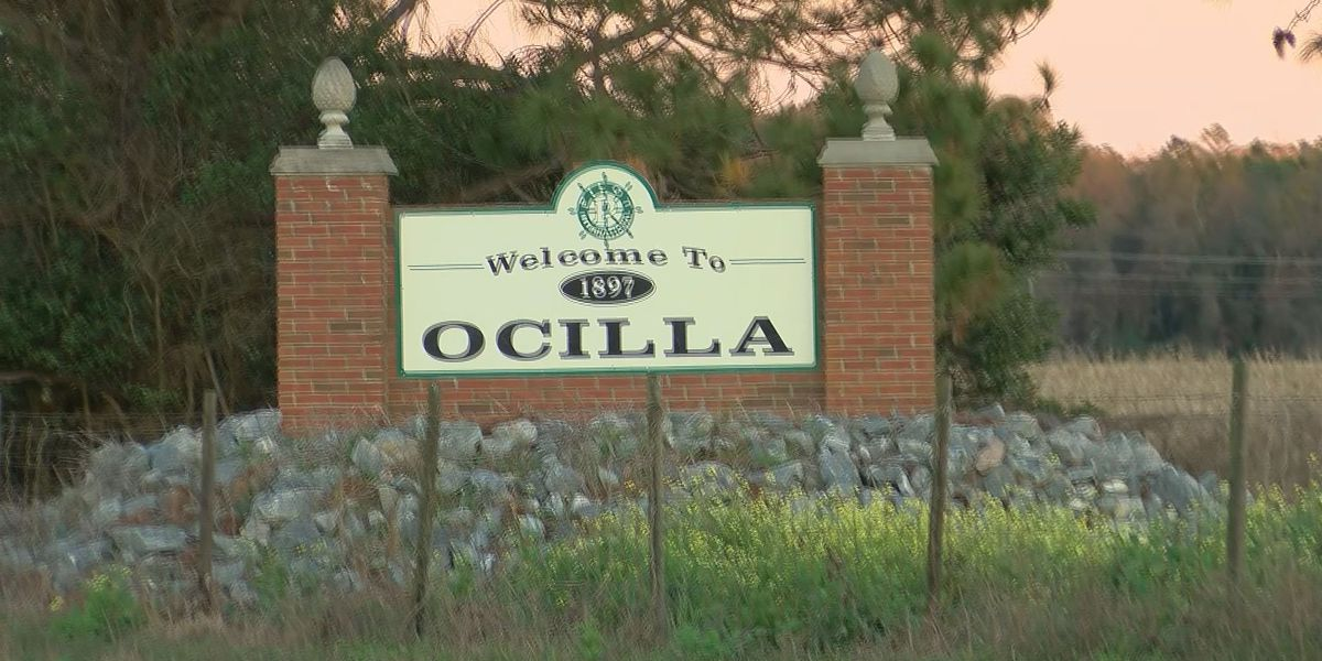 Peaceful march for Ocilla shooting victim set for Saturday