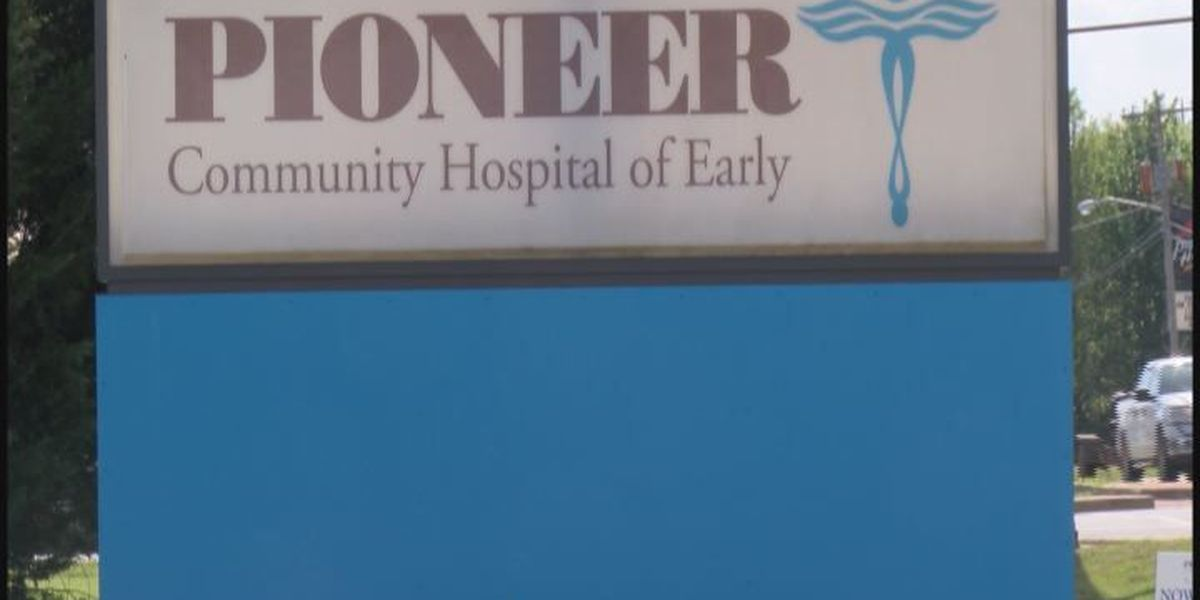 Early County hospital officials assure community the hospital will stay open