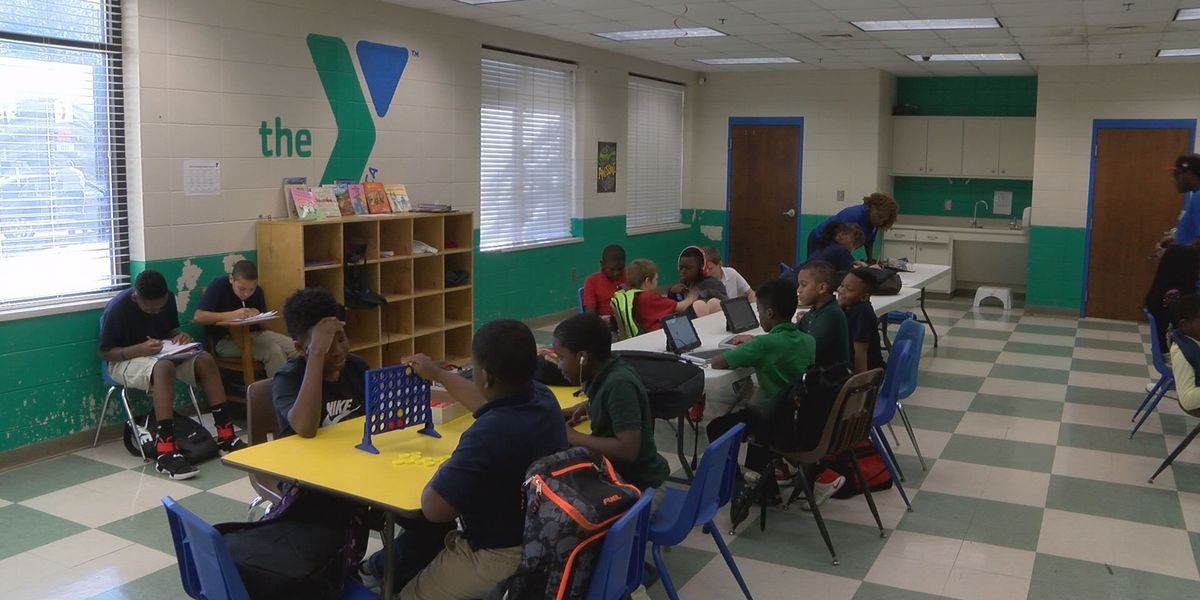 YMCA offers Election Day childcare