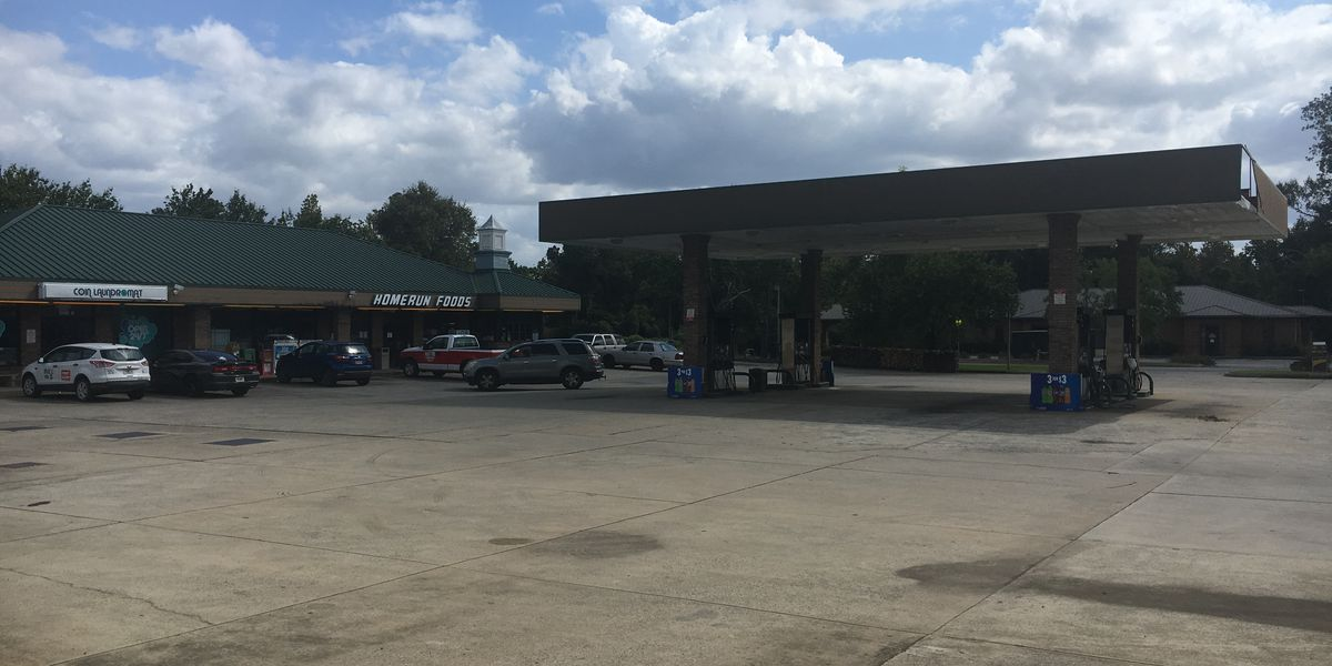 Lee Co. deputies on the hunt for armed robbery suspect