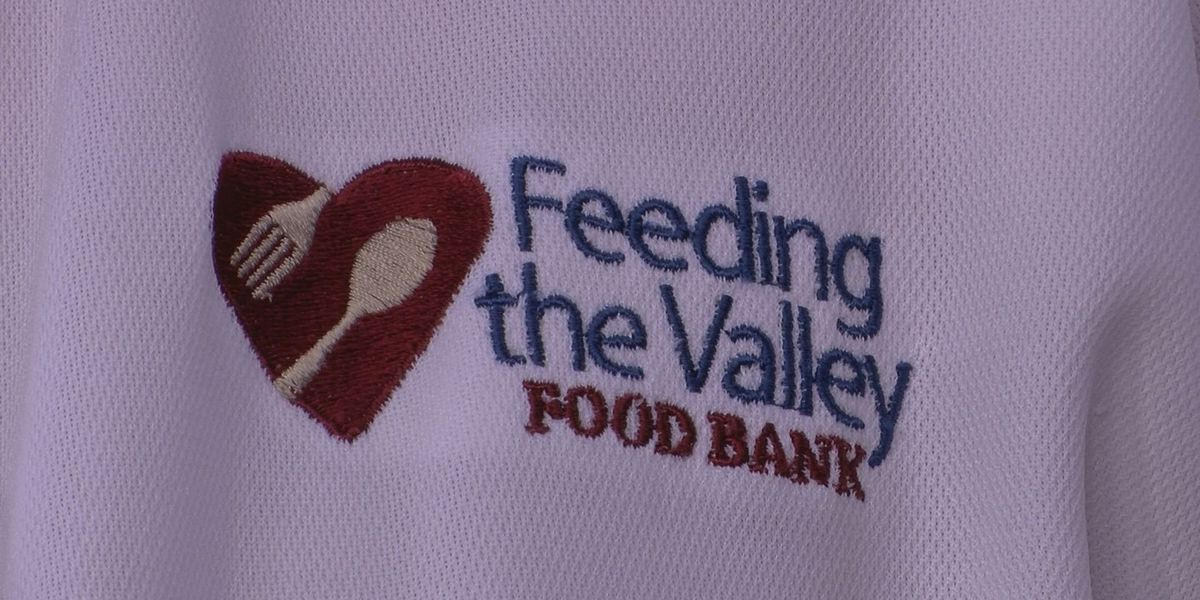 Feeding the Valley Food Bank set to take over 4 Southwest counties