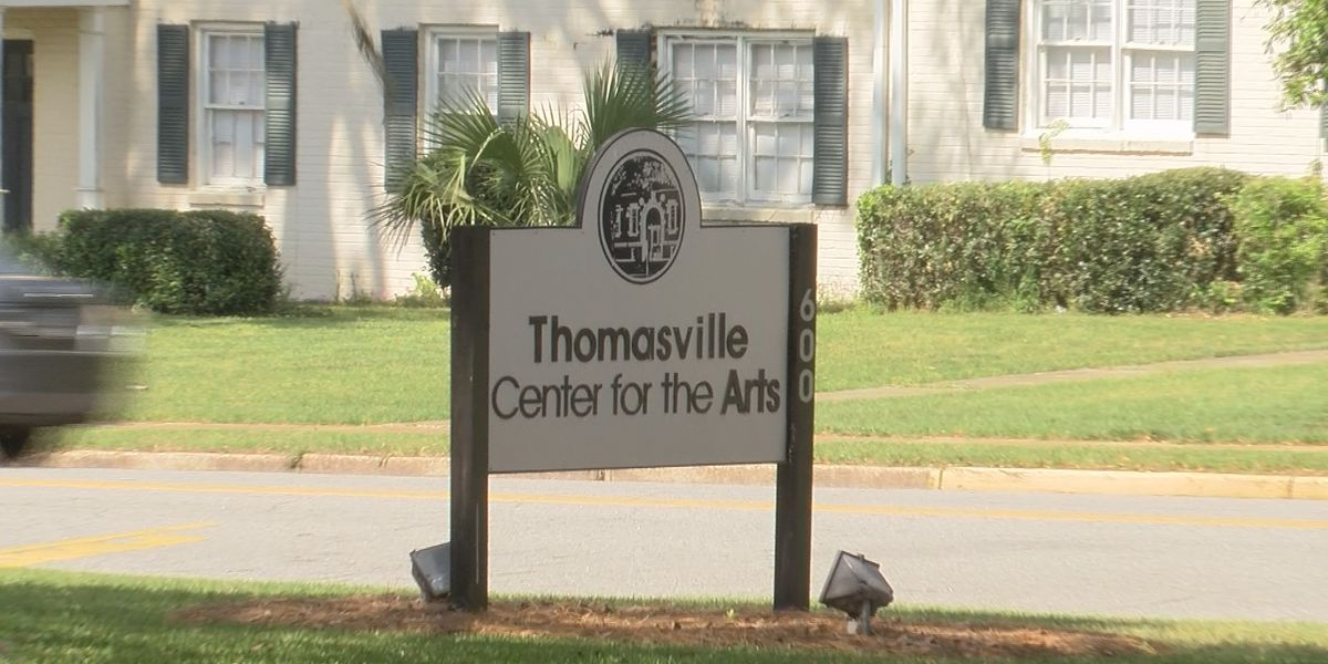 Art and history centers in Thomasville offer virtual learning
