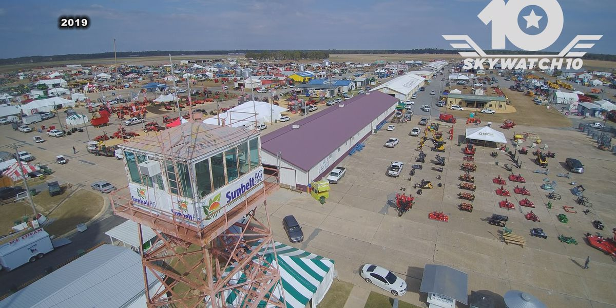 Businesses see impact of Sunbelt Ag Expo cancellation