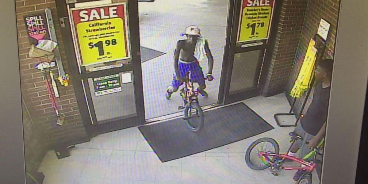 Albany police need help identifying bike thieves