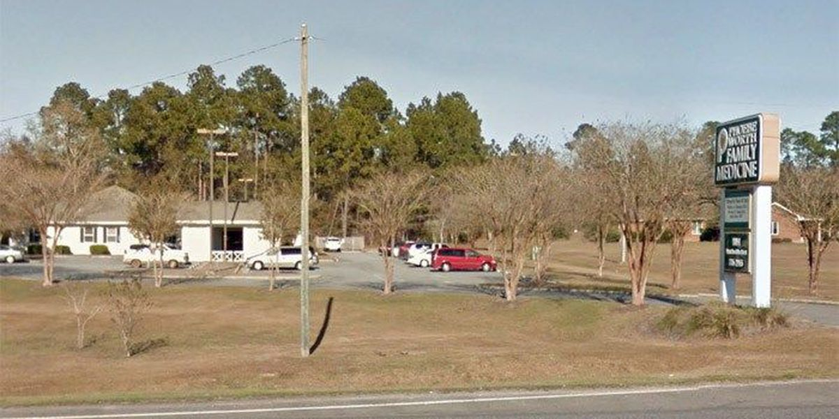Water issues close Phoebe Clinic in Sylvester