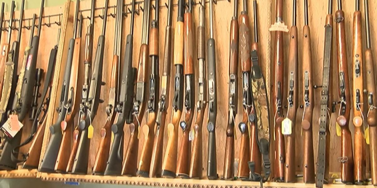 Police warn hunters to keep guns out of unattended cars