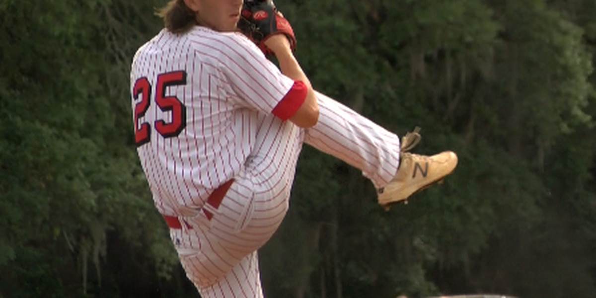 Wednesday's state baseball playoff scores and highlights