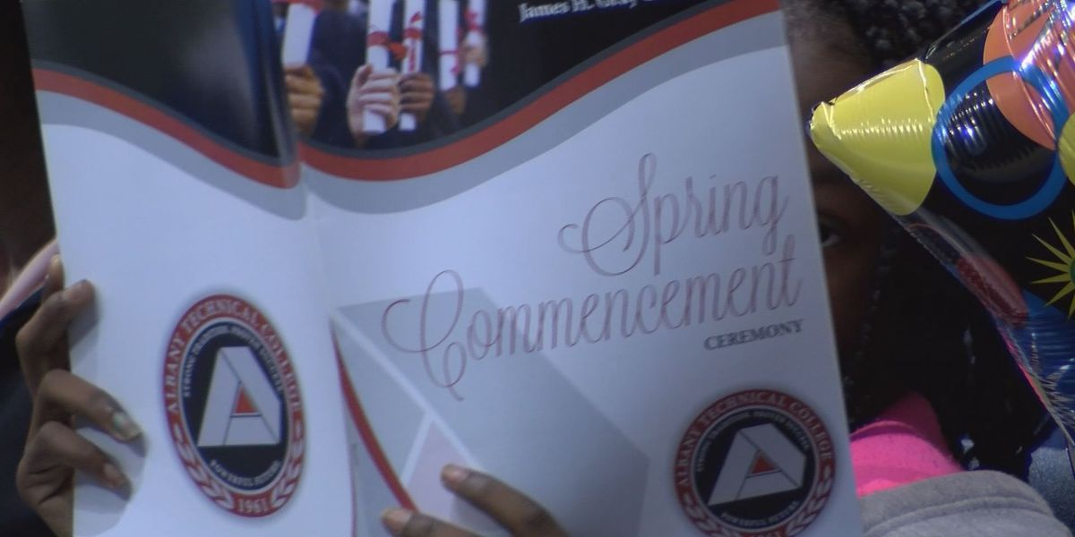 Paxen Learning Center responds to ATC graduation controversy