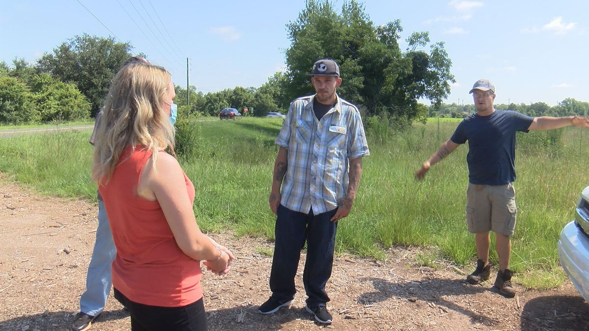 Neighbors seek answers after Lee Co. officer-involved shooting