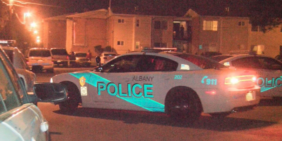 Albany shooting victim released from hospital