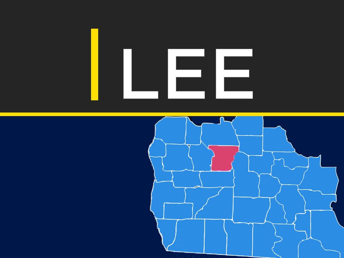 Woman hit by car in Lee Co.