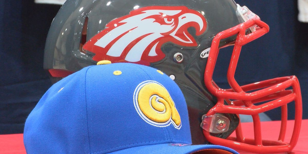 Albany State inks another South Georgia talent