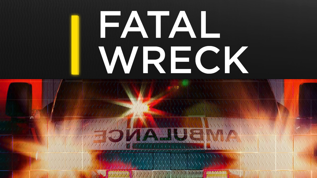 Two die in Early Co. wreck