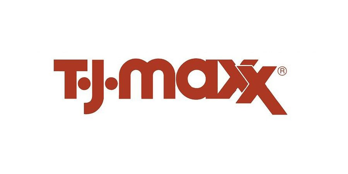 Officials: Someone set clothes on fire inside TJ Maxx