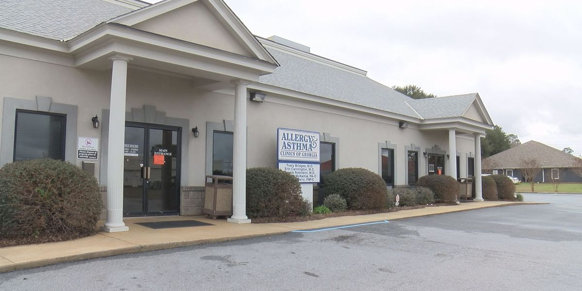 One South Georgia clinic is out of flu tests