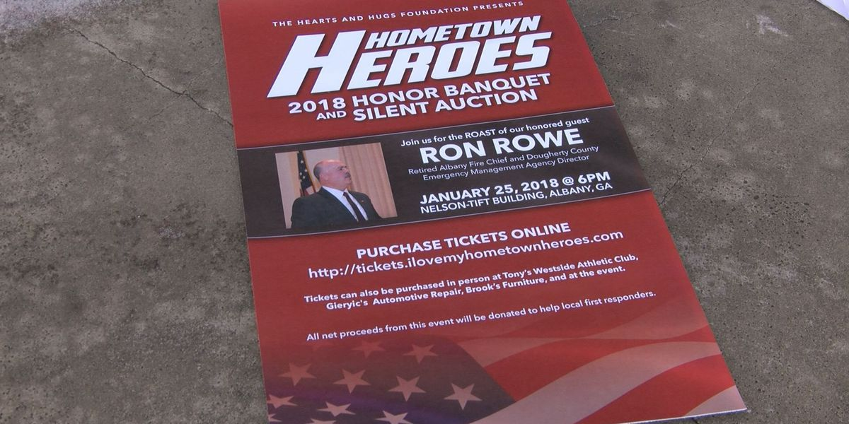 Hometown Heroes Banquet set for Thursday