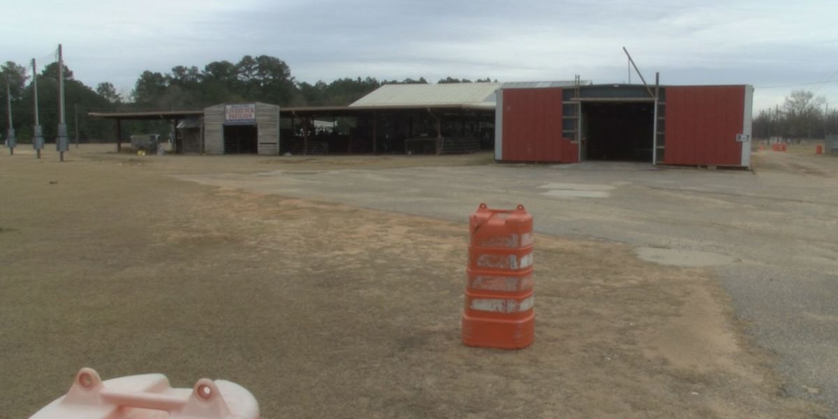 New Dougherty Co. COVID-19 test site opens Friday