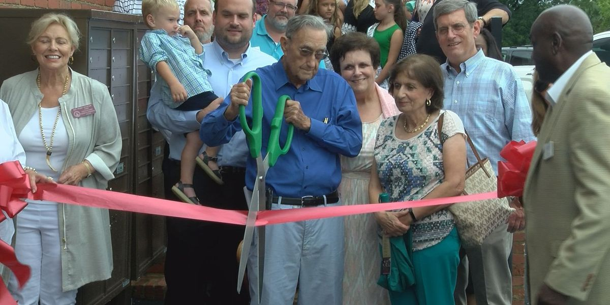 Community explores new Downtown Tifton lofts