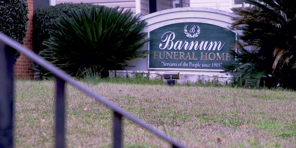 Barnum Funeral Home continuing work set by founders for 5 generations