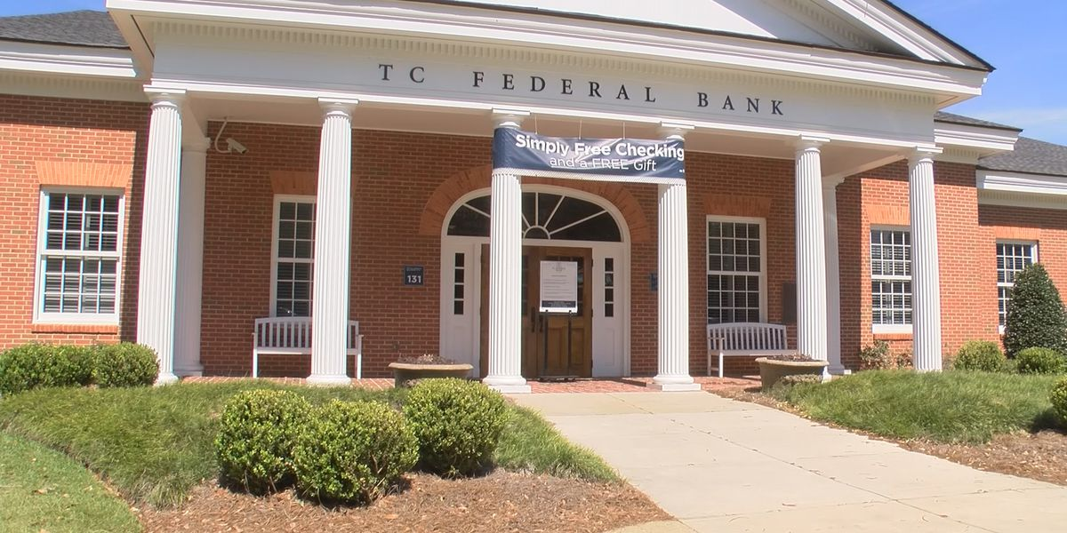 Thomasville bank finds ways to help customers during COVID-19 pandemic