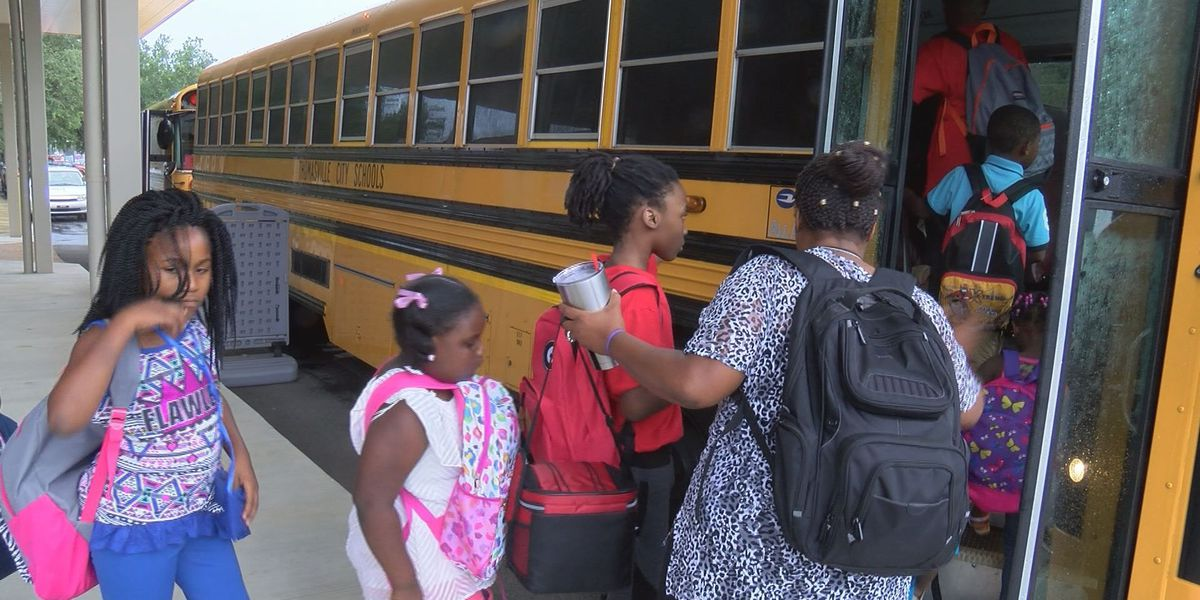 Thomasville offers new bus program for students