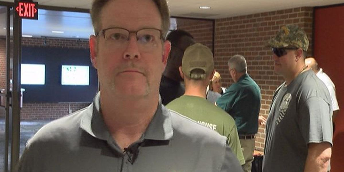 Veterans not shy about complaints in VA town hall