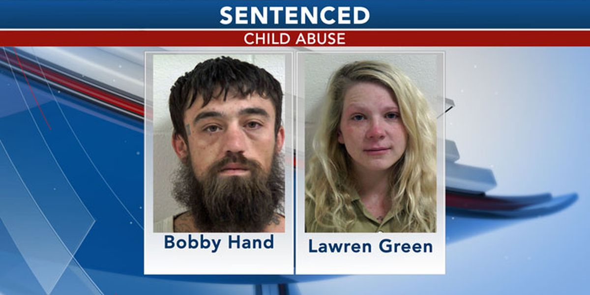 2 sentenced for child abuse in Decatur Co.