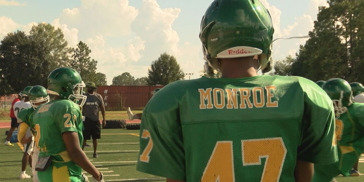 Charles Truitt keeping Tornadoes on right track