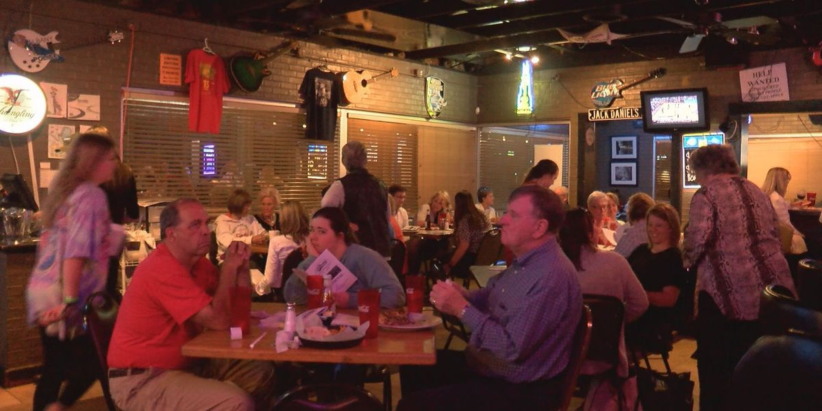 Albany 'Beer and Hymns' event continues