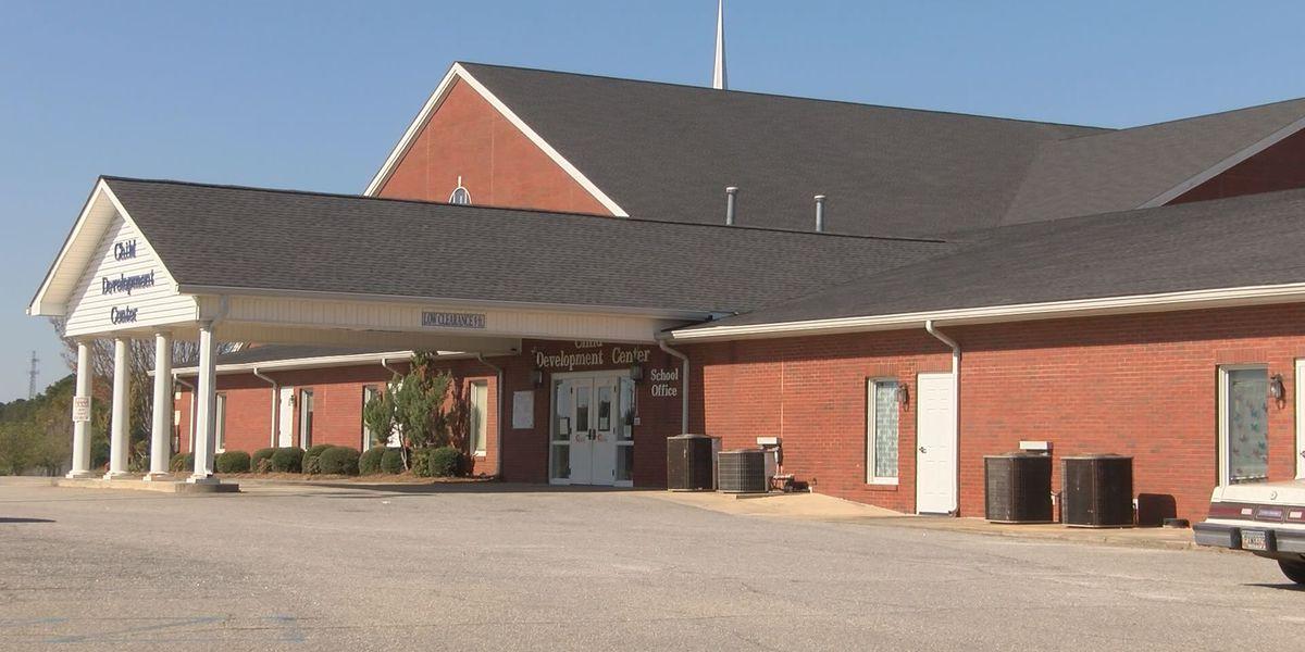 UPDATE: Child development center responds to investigation