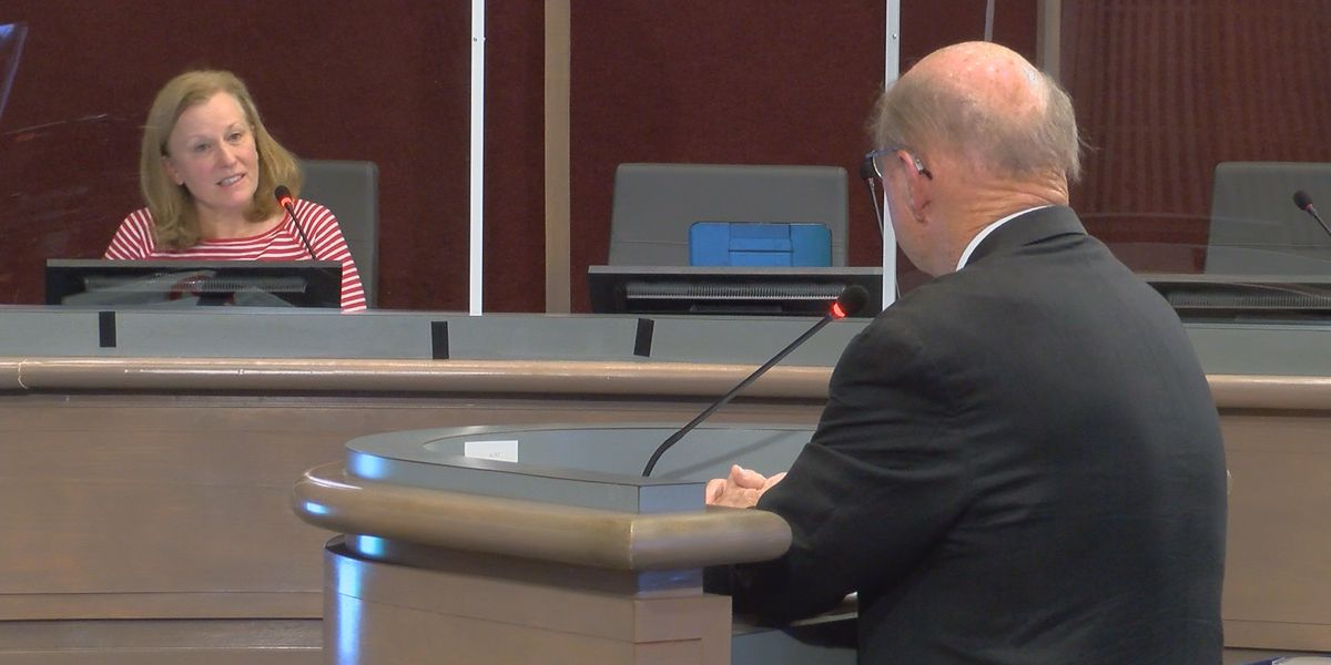 Dougherty Co. elections board denies another voter eligibility challenge