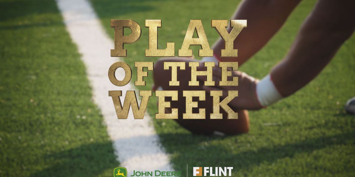 Play of the Week: Worth County