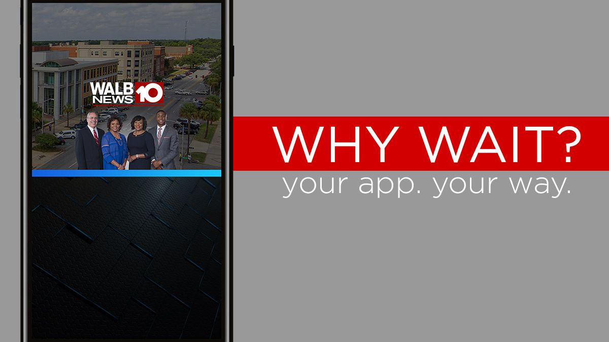 Home - WALB com, South Georgia News, Weather, Sports